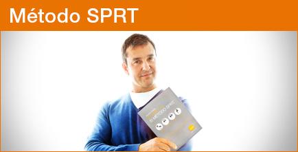 método sprt